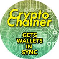 CryptoChainer