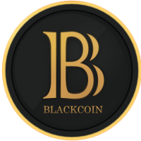 (BC) Black Coin Community