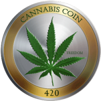 (CANN) Cannabis Coin Community
