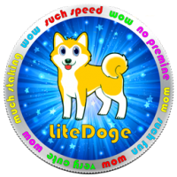Lite Doge (LDOGE)