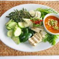 Khmer Foods