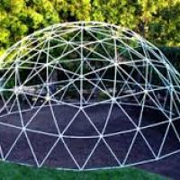 Geodesic Domes