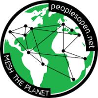 Open Internet Mesh Network