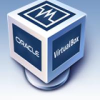 Oracle Virtual Box