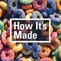 How It's Made:  Food