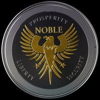 Noblecoin (NOBL)