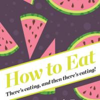 How to Eat Right