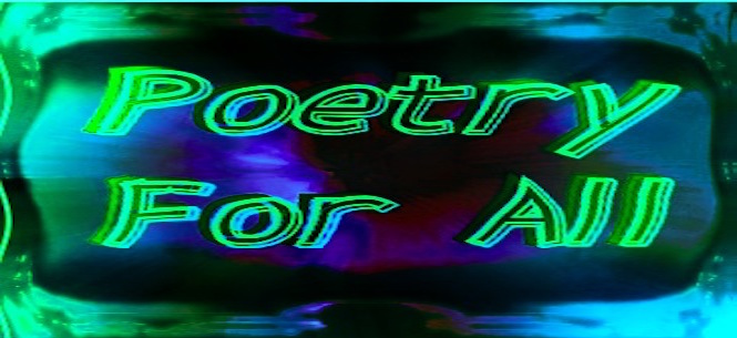 Poetry For All Wide