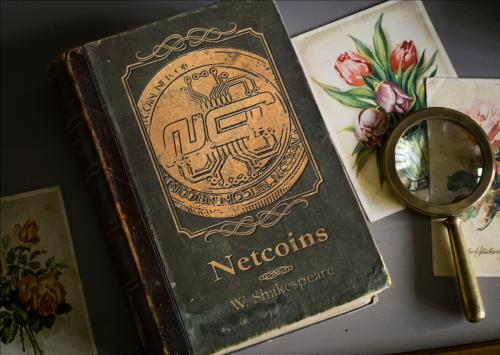 NET book