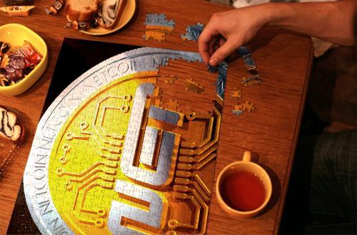 NET puzzle