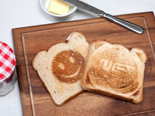 NET toast
