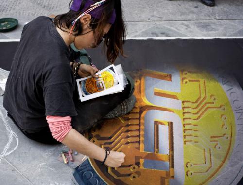 Artist NET