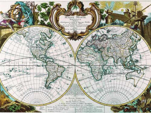 Maps (25)