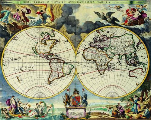 Maps (18)
