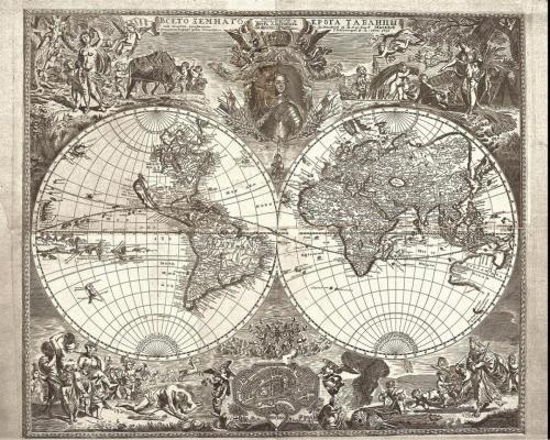 Maps (20)