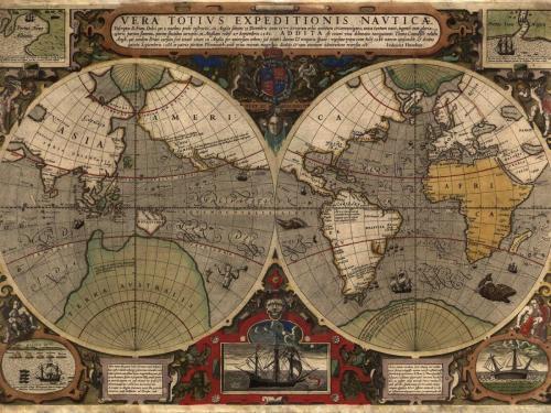 Maps (24)