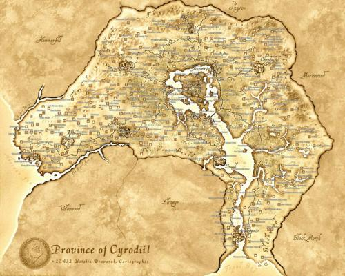 Maps (10)