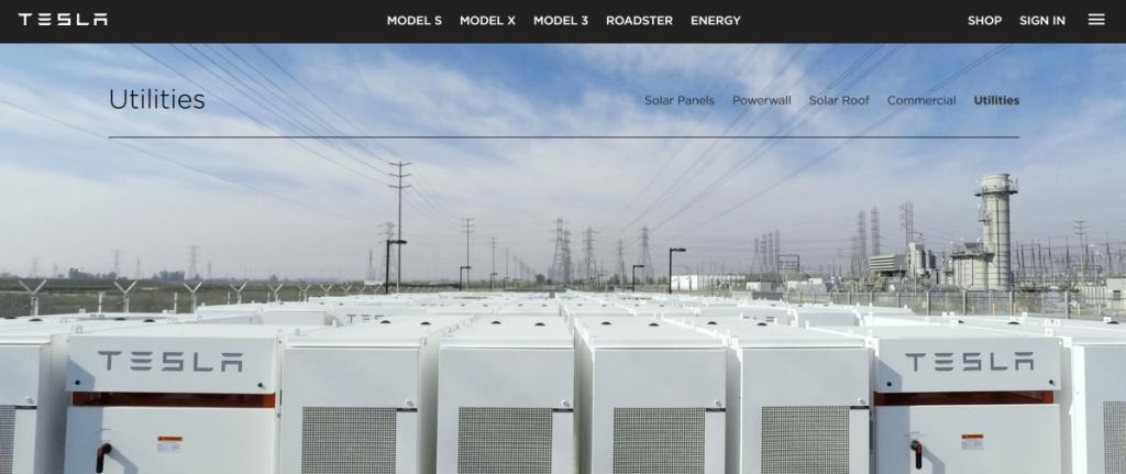 Tesla Utilities Page Banner-min