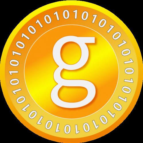 Grandcoin(GDC) LOGO 2018