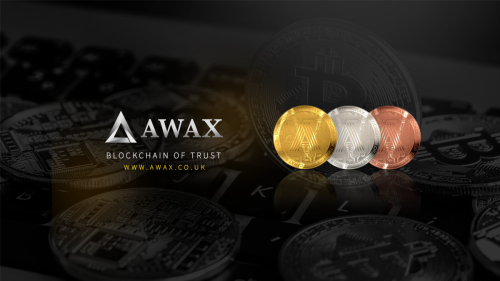 Awax Youtube Channel Art New
