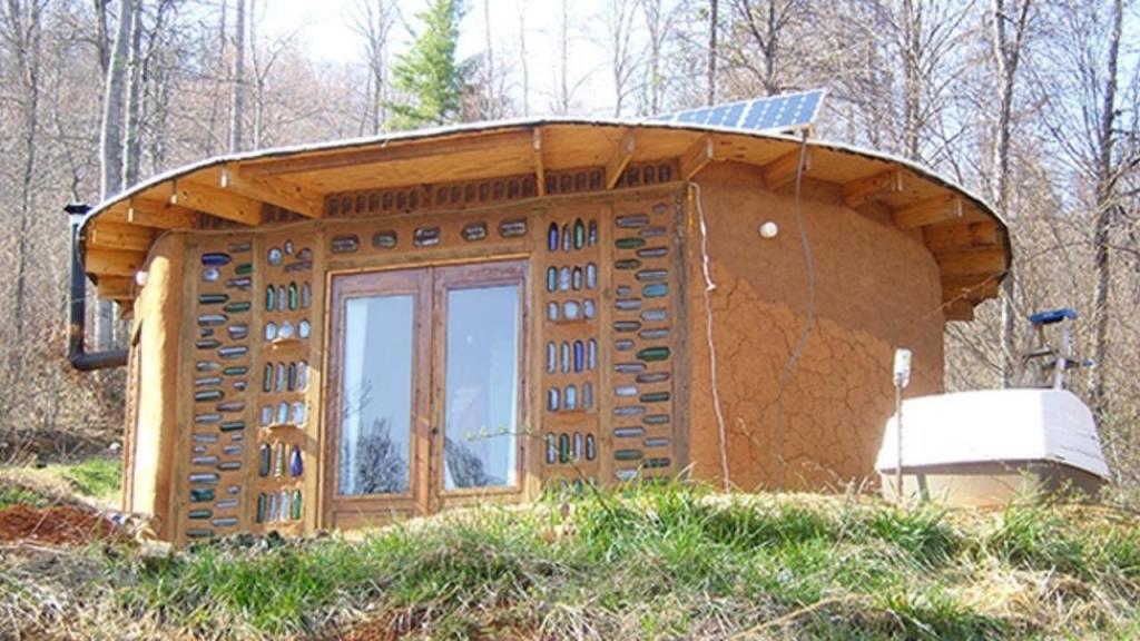 Alternative-building
