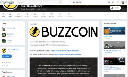 buzzcoin