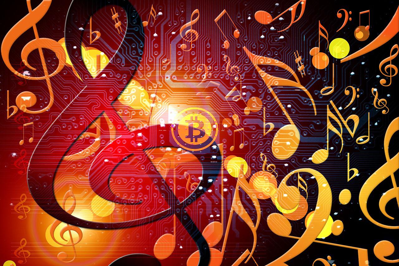 crypto-entertainment