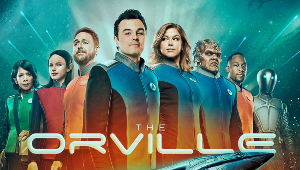 The-Orville-poster