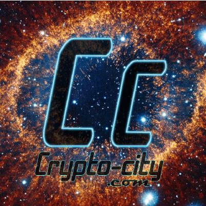 Crypto-city 2019