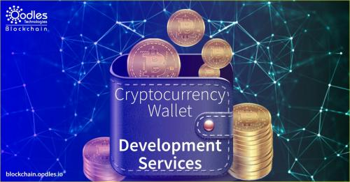 Cryptocurrency-Wallet-Development-Services