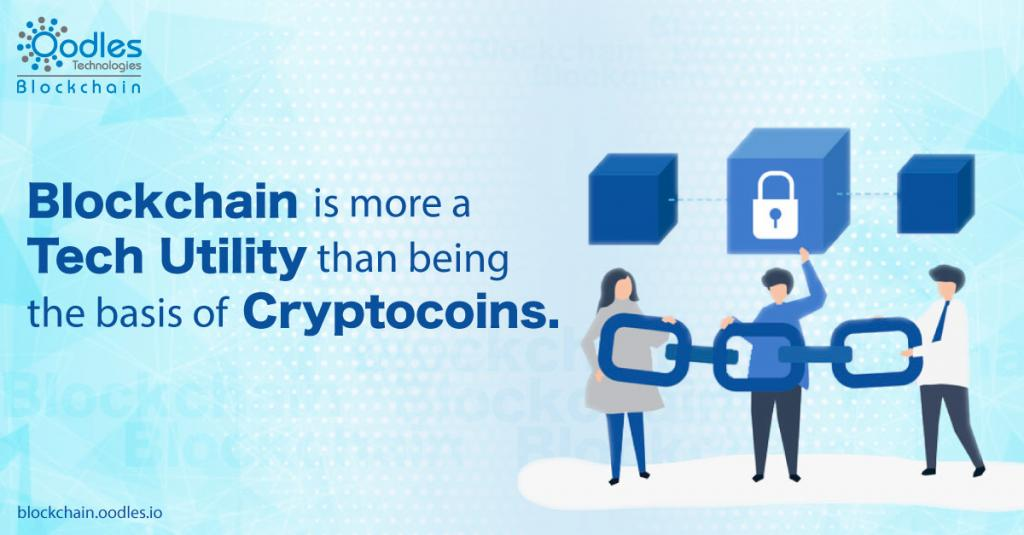 Blockchain-is-More-Tech-utility