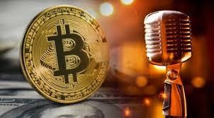 Bitcoin-music