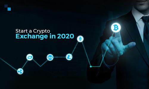 startCryptoExchange2020