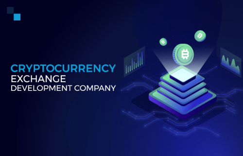 CryptocurrencyExchangeDevCompany
