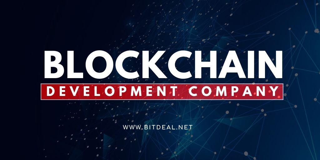 blockchain-development-company