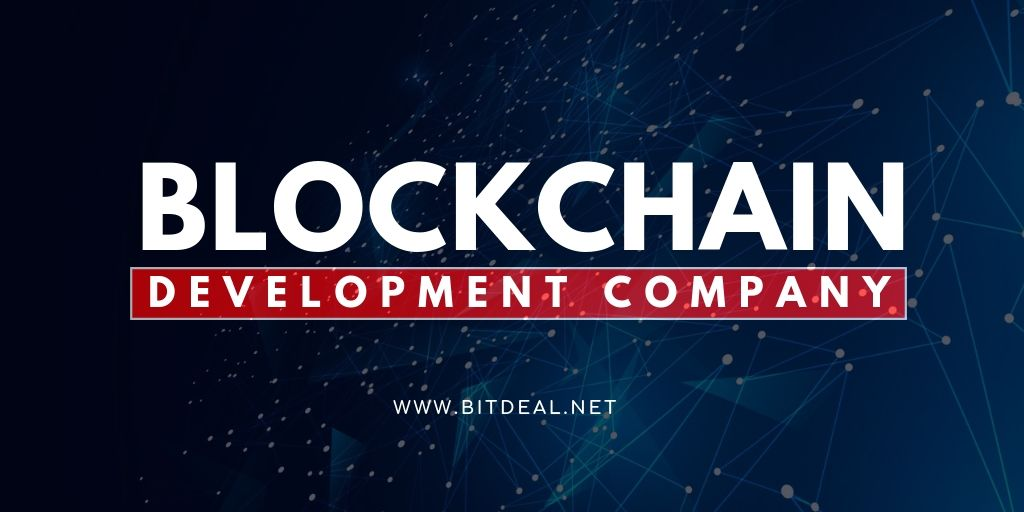 blockchain-development-company