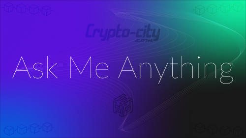 AMA (Ask Me Anything) About Crypto Trading 3