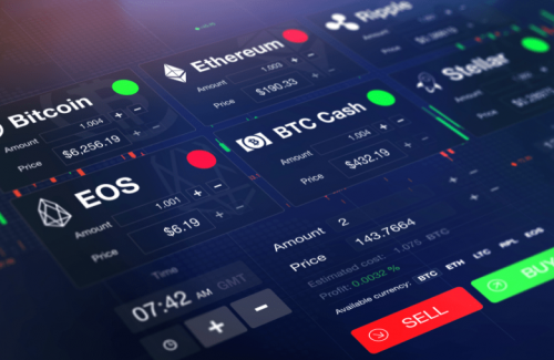 Build a strong cryptocurrency exchange with the help of a Binance clone app