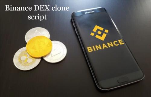 binance clone