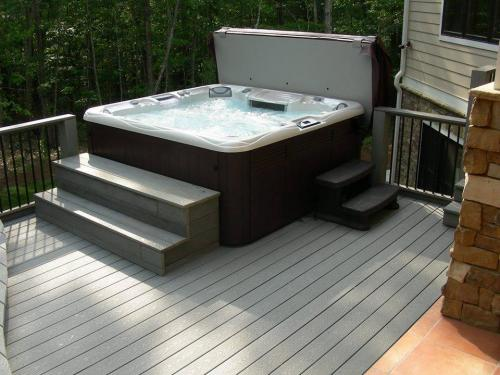 Which Is The Right Brand To Purchase Quality Accessories For Hot Tubs