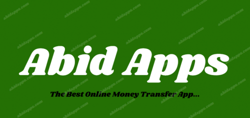 Abid Apps Banner Image