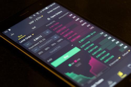 crypto currency exchange development