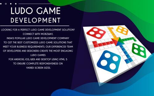 Ludo Game Development Company | Ludo Game Software Developers