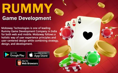 Rummy Game Development Company | Rummy Game App Developers India, USA