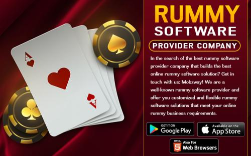 Online Rummy Software Solution | Hire Rummy Software Providers