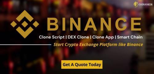 binance clone script smart chain