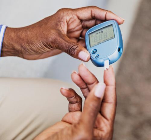 Sankofa Health Center - Type 1 Diabetes Treatment