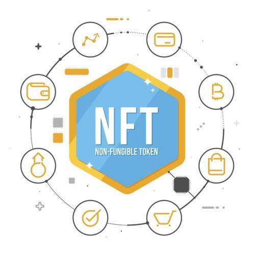 flat-futuristic-nft-concept_23-2148936480