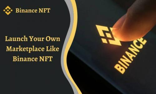 Trend-of-NFTs-by-Launching-Your-Own-Binance-NFT--825x500