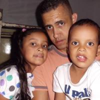 Daniel A Hernandez P